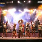 La mundial orquesta show